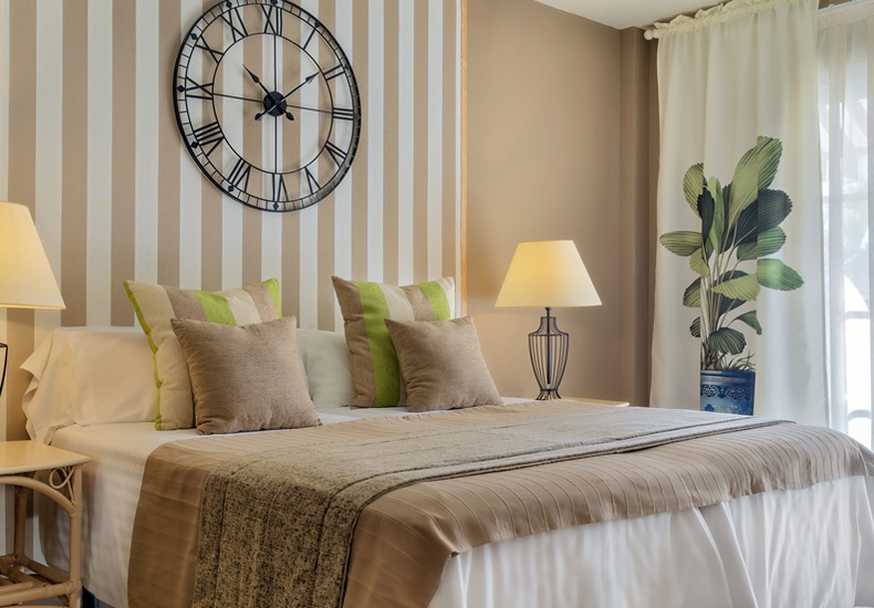 2 bedrooms suite with solarium Gran Oasis Resort Resort Playa de Las Américas, Tenerife